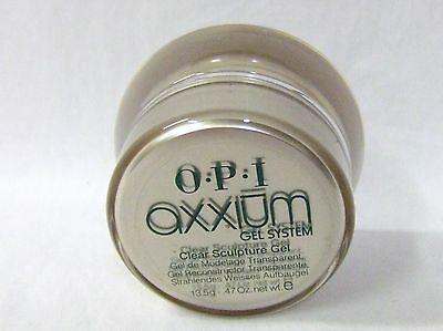 OPI Axxium Gel Nail Variety Choice .47oz/13.5g