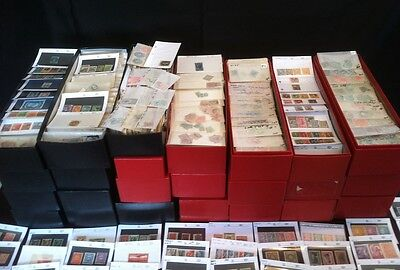 25 Different World Stamps ONLY $1 From Huge Collection -Many Different Countries