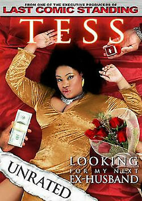 Tess - Looking for My Next Ex-Husband (DVD, 2006)
