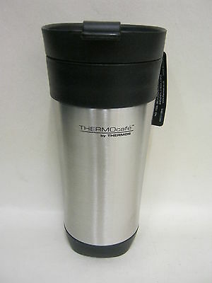 New Thermos Thermocafe Challenger Travel Cup 425ml Tumbler