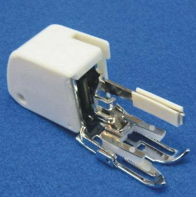 Kenmore Janome Even Feed/Walking Foot Sewing Machine Presser Foot # 214872011