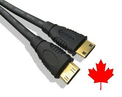 3 Ft HDMI Cable:High Speed + Ethernet- V. 2.0/1.4, Ultra HD, 4K, 24K Gold-Plated