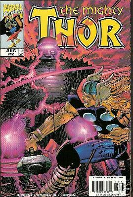Thor #2 (2Nd Series) (1998) (Marvel)
