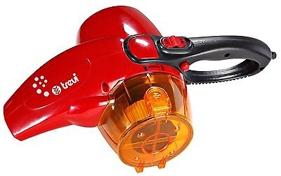 Trevidea Handheld Portable Vacuum Cleaner Cyclone Technology FREE DELIVERY
