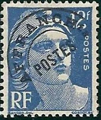 """FRANCE PREOBLITERE TIMBRE STAMP N° 103 """" TYPE MARIANNE 12F OUTREMER """" NEUF x TB"""