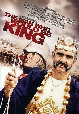 Man Who Would Be King (2010, REGION 1 DVD New)