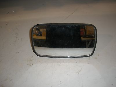 "Forklift Rearview Mirror 9"" x 5 ½"""
