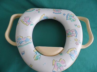 Infant Potty Seat, Potty Seat fits inside adult toilet seat for no slip. $39.00