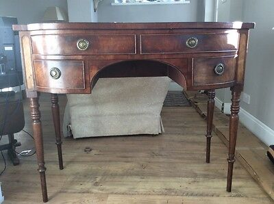 early 19th century serving table