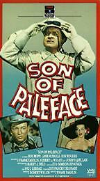 Classic Bob Hope Comedy Son of Paleface (VHS) Roy Rogers,  Jane Russell