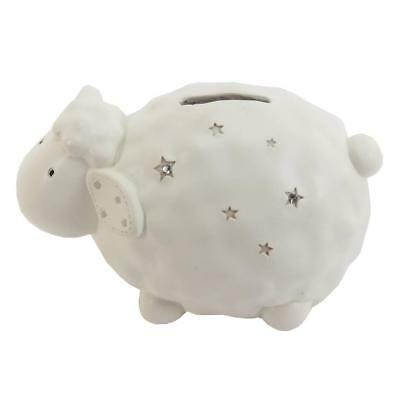 Baby Gift - Sheep Money Box CG1127