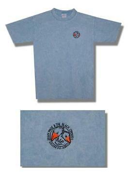 Black Crowes / Jimmy Page-NEW Embroidered T Shirt-XLarge $22.00 SALE FREE SHIP!
