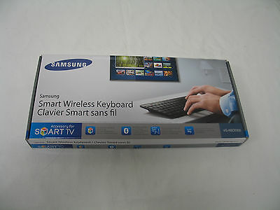 Samsung VG-KBD2000 VG-KBD2000/ZA Wireless Keyboard for Smart TVs & Mobile phones