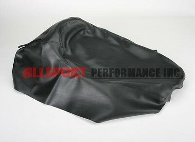 Ski-doo Snowmobile Black Replacement Seat Cover Formula 500 583 1997-1998 AW104