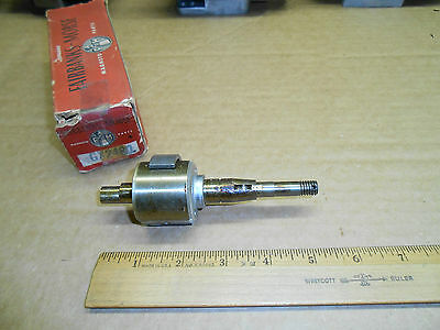 New Vintage Fairbanks-Morse # GX2480 magneto shaft/rotor 5 1/8 long