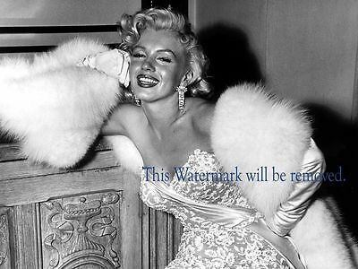 M273 MARILYN MONROE 8X10 GLOSSY PHOTO PICTURE IMAGE 1950/'s Celebrity