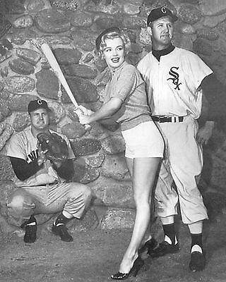 MARILYN MONROE 8X10 GLOSSY PHOTO PICTURE IMAGE m287