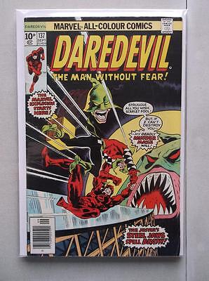 Daredevil Vol. 1 (1964-2011) #137 FN/VF UK Price Variant