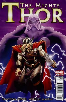 Mighty Thor (2011-2012) #2