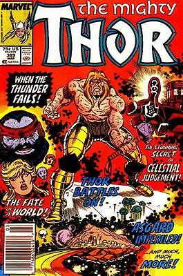 Mighty Thor Vol. 1 (1966-2011) #389