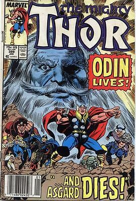 Mighty Thor Vol. 1 (1966-2011) #399