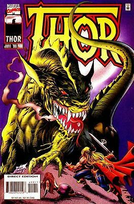Mighty Thor Vol. 1 (1966-2011) #499