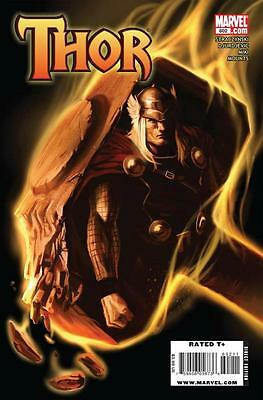 Mighty Thor Vol. 1 (1966-2011) #602
