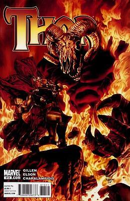 Mighty Thor Vol. 1 (1966-2011) #613