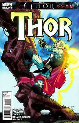 Mighty Thor Vol. 1 (1966-2011) #621