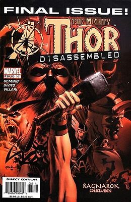 Mighty Thor Vol. 2 (1998-2004) #85