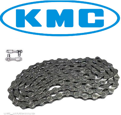 KMC X8.93 MTB /Hybrid / Road Bike 6 7  8 Speed Chain fit Shimano SRAM Campagnolo