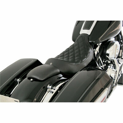ASIENTO PARA HARLEY-DAVIDSON® TOURING '08-Up RSD BOSS SOLO SEAT