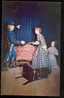 Belle Boyd, Stonewall Jackson's Southern Spy (not mailed (civilwar#398