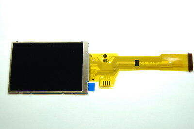 LCD Display Screen Monitor For Panasonic Lumix DMC-FZ70 FZ70 Replacement Part