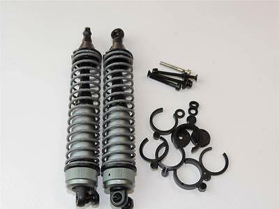 Hobao Hyper St Truggy Rear Shock Set With Fixings