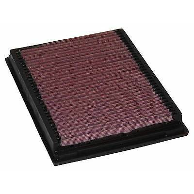 K&N Air Filter For BMW M3 E46 3.2 Petrol 2000 - 2007 - 33-2231
