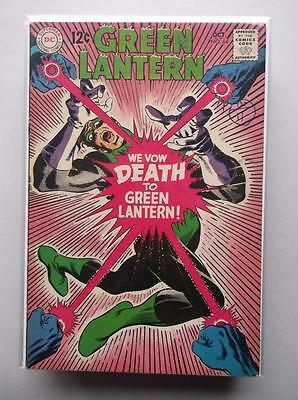 Green Lantern Vol. 2 (1960-1988) #64 VF