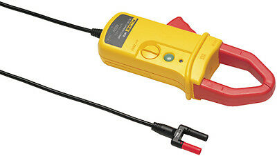 Fluke I410 AC/DC Current Amp Clamp Probe 1 to 400 Amps rated capacity