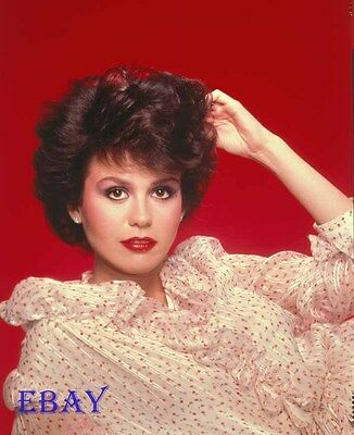 Marie Osmond Vintage 4 X 5 Transparency