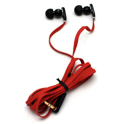Monster Beats By Dr.Dre Tour In-Ear Noise Isolating Distortion-free Headphones