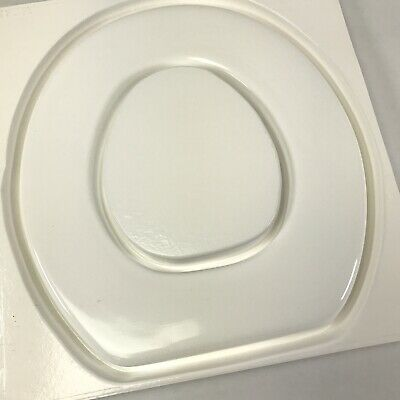 Resin Mold Toilet Seat Set Bathroom Set Embed Fun Items Commode Molds USA