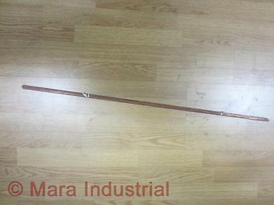 """Part 35-3/4"""" X 1/8"""" Brazing Rod (Pack of 60) - New No Box"""