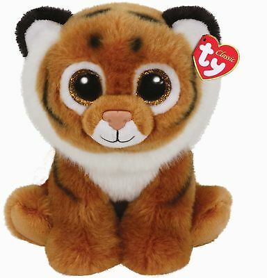 Ty Beanie Babies 90218 Tiggs the Tiger Buddy Classic