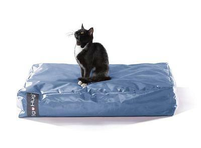 Big Hug Eco Friendly Medium Pet Bed Water/ Stain Resitant 60X80Cms Rrp£50