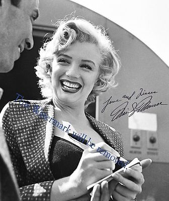 MARILYN MONROE 8X10 GLOSSY PHOTO PICTURE IMAGE 1950's Celebrity, Movie Star M140