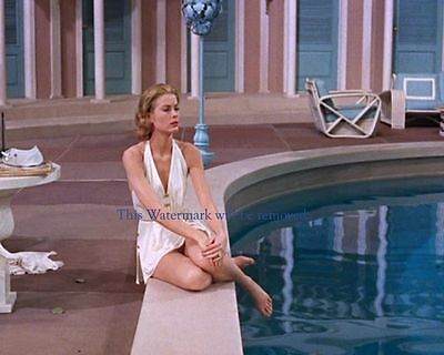 Grace Kelly, Celebrity 1950's Movie Star 8X10 GLOSSY PHOTO PICTURE IMAGE gk90