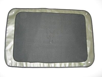 Fox NEW Carp Fishing Neoprene Bivvy Rod Protection Mat - CUM116