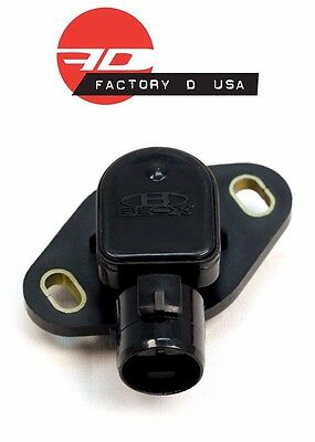 BLOX RACING THROTTLE POSITION SENSOR TPS HONDA ACURA B / D/ H SERIES CIVIC
