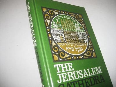 The Jerusalem Cathedra: Studies in the History, Archaeology, Geography .. 2