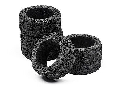 Hpi 114262 - Q32 Foam Tire/tyre Set (Firm/4Pcs)